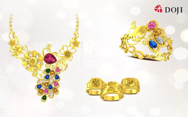 Trang sức – Món quà lấp lánh hoàn hảo dành cho nàng nhân ngày Phụ nữ Việt Nam - Ảnh 8.