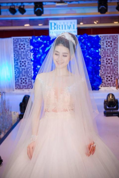 Calla Bridal và những con số làm nên thương hiệu Wedding dress hàng đầu Việt Nam - Ảnh 3.