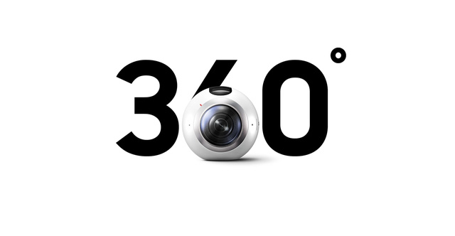 """Camera Gear 360 – """"cánh cửa thần kỳ"""" đến kỷ nguyên nhiếp ảnh 360 độ"""