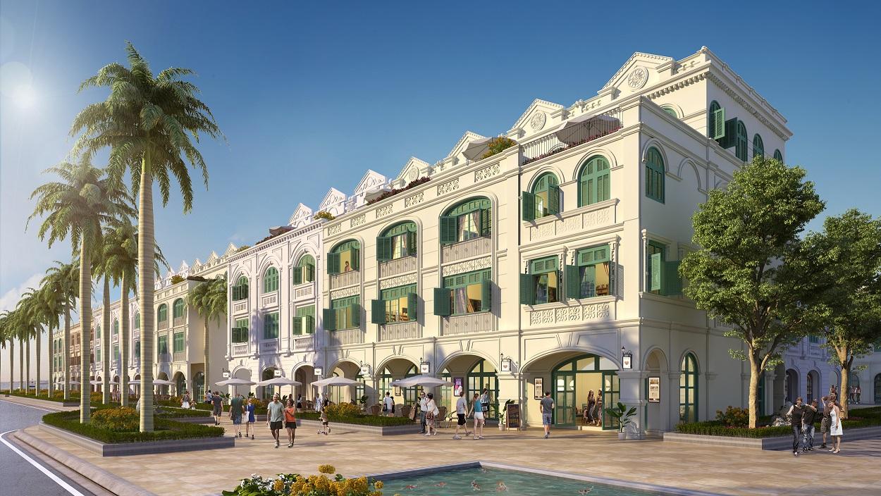 Boutique Hotel Phú Quốc – Phong cách kiến trúc độc đáo mang dấu ấn Đông Dương