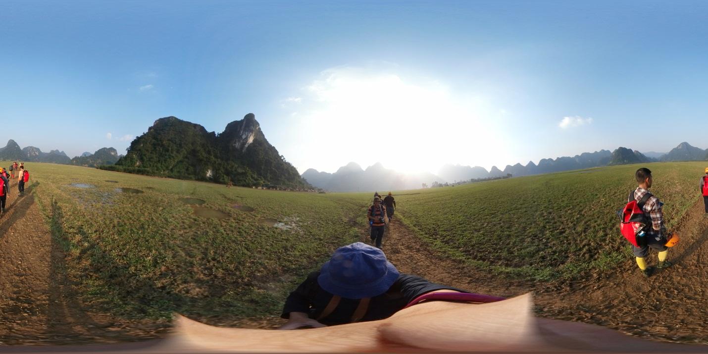 Bí kíp tiết kiệm thời gian chụp ảnh khi du lịch
