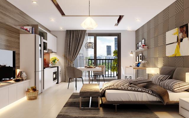 Rủi ro pháp lý từ việc thuê chung cư làm văn phòng