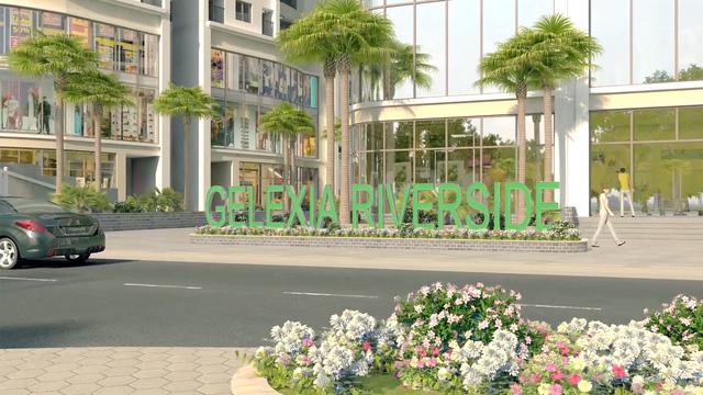 Dồn dập ưu đãi khi mua nhà tại dự án Gelexia Reverside