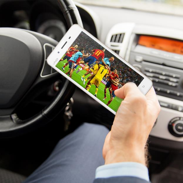 Muôn vẻ vui nhộn mùa Euro dưới góc nhìn smartphone - Ảnh 5.