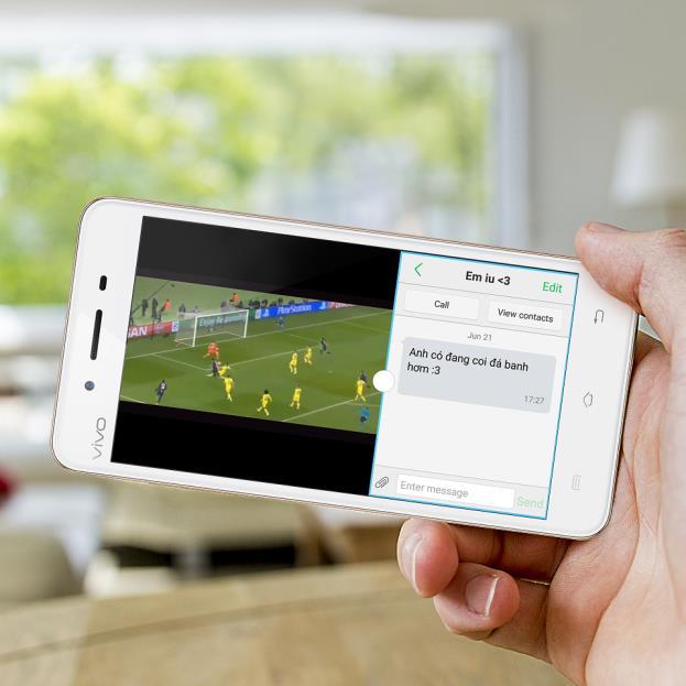 Muôn vẻ vui nhộn mùa Euro dưới góc nhìn smartphone - Ảnh 6.