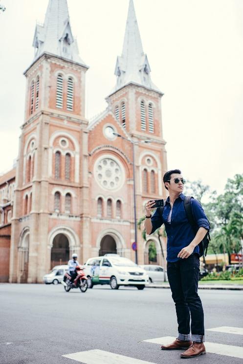 Nhiếp ảnh gia soái ca Thiên Minh chia sẻ bí quyết chụp ảnh - Ảnh 4.