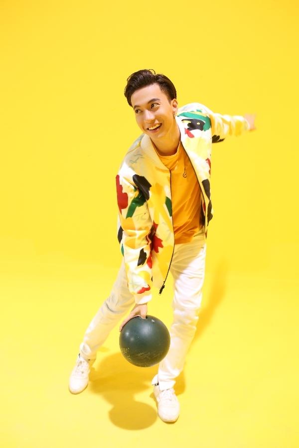 Remix cả nhạc thiếu nhi, S.T khiến cộng đồng mạng không thể ngừng share MV mới chất phát ngất - Ảnh 1.