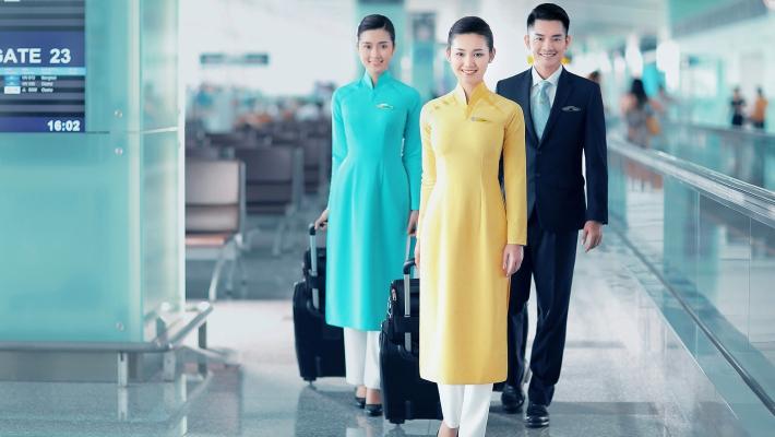 Năm 2017: Vietnam Airlines góp mặt vào danh sách câu lạc bộ các doanh nghiệp lãi nghìn tỷ trên sàn chứng khoán