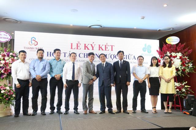Thành Nam Group đầu tư dự án khách sạn và căn hộ cao tầng ở Đà Nẵng - Ảnh 2.