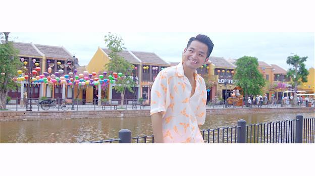 Hình ảnh: Nhạc sĩ Minh Khang: MV du lịch trải nghiệm sẽ là xu hướng hấp dẫn để giới trẻ ghi lại cảm xúc, dấu ấn cá nhân số 2