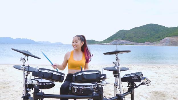 Hình ảnh: Nhạc sĩ Minh Khang: MV du lịch trải nghiệm sẽ là xu hướng hấp dẫn để giới trẻ ghi lại cảm xúc, dấu ấn cá nhân số 4