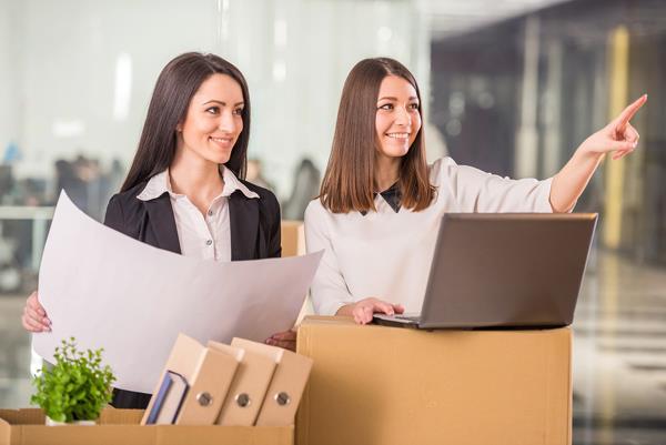 Vietnam Moving chia sẻ 5 bí quyết giảm áp lực cho nhân viên khi chuyển văn phòng - Ảnh 1.