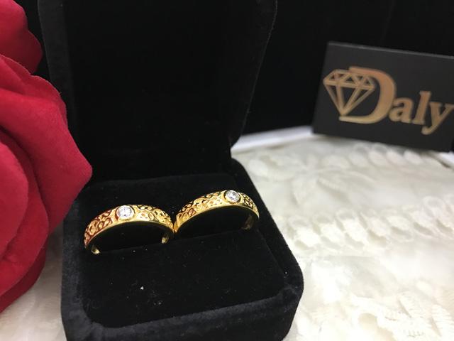 """Mùa cưới """"chất miễn bàn"""" với cơ hội nhận nhẫn cưới trị giá 16 triệu đồng - Ảnh 7."""