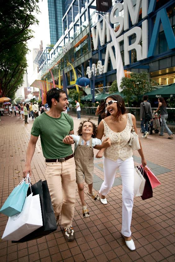 Singapora - đảo quốc thiên đường cho gia đình du lịch hè - Ảnh 5.