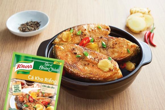 Mách bạn cách làm 3 món cá kho đậm đà, chuẩn vị mà vẫn thảnh thơi - Ảnh 1.