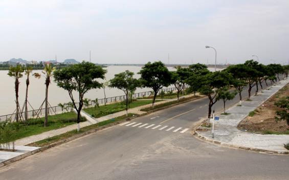 Hạ tầng dự án Elysia Complex City được Chủ đầu tư Landcom hoàn thiện đâỳ đủ các hạng mụcbàn giao cho khách hàng.