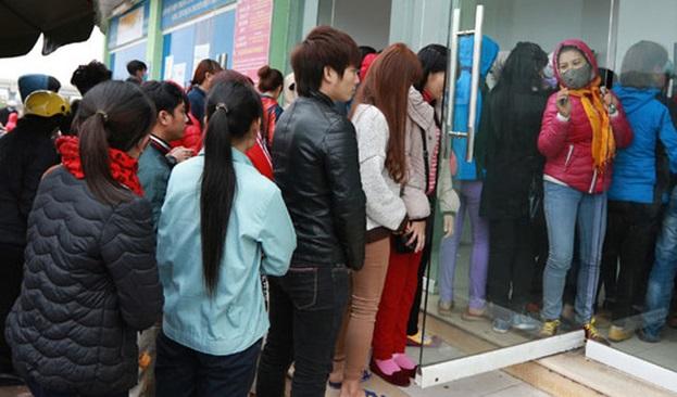 Chuyển tiền nhanh 24/7 qua ATM: Tết, hết đau đầu vì chuyển tiền - Ảnh 1.