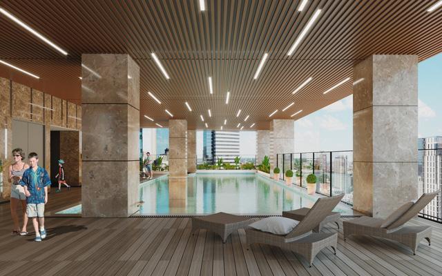 Bohemia Residence - dự án nổi bật từ thiết kế đến quy hoạch - Ảnh 2.