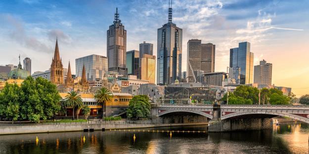 Ghé thăm Melbourne, Perth- 2 thiên đường du lịch tuyệt đẹp của Úc - Ảnh 2.