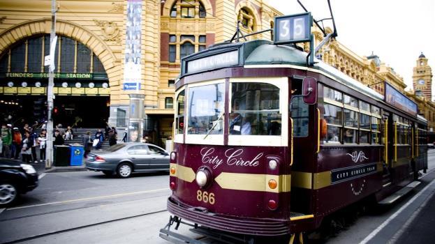 Ghé thăm Melbourne, Perth- 2 thiên đường du lịch tuyệt đẹp của Úc - Ảnh 3.
