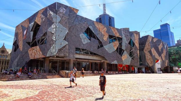 Ghé thăm Melbourne, Perth- 2 thiên đường du lịch tuyệt đẹp của Úc - Ảnh 4.