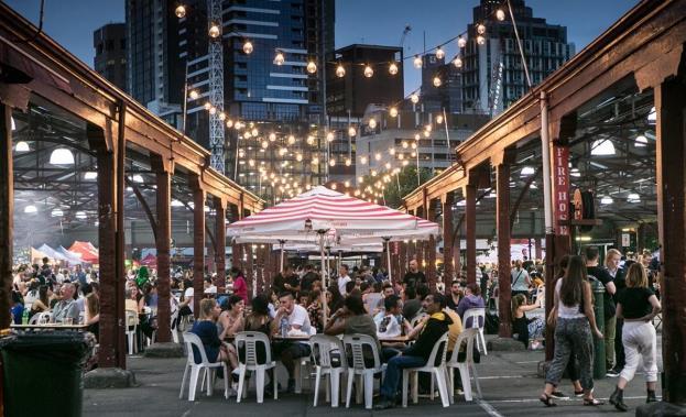 Ghé thăm Melbourne, Perth- 2 thiên đường du lịch tuyệt đẹp của Úc - Ảnh 7.