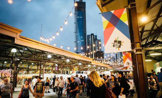 Ghé thăm Melbourne, Perth- 2 thiên đường du lịch tuyệt đẹp của Úc - Ảnh 8.