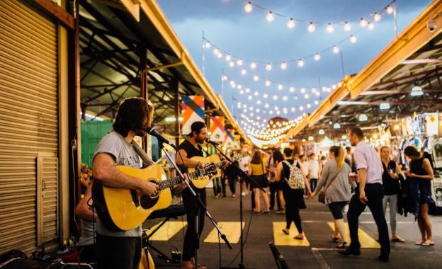 Ghé thăm Melbourne, Perth- 2 thiên đường du lịch tuyệt đẹp của Úc - Ảnh 9.