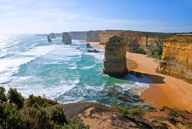 Ghé thăm Melbourne, Perth- 2 thiên đường du lịch tuyệt đẹp của Úc - Ảnh 11.