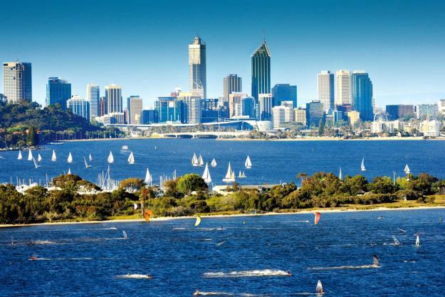 Ghé thăm Melbourne, Perth- 2 thiên đường du lịch tuyệt đẹp của Úc - Ảnh 12.