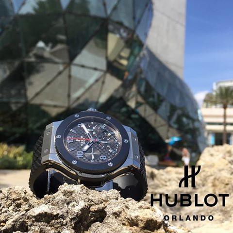 Thương hiệu đồng hồ Hublot chính thức đến Việt Nam - Ảnh 3.