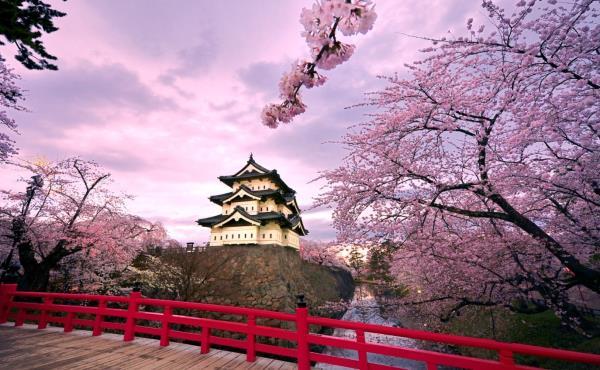 Nhật Bản - Tuyệt sắc giao mùa khiến bạn phải muốn đặt chân đến ngay - Ảnh 1.