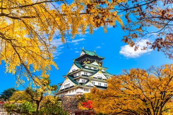 Nhật Bản - Tuyệt sắc giao mùa khiến bạn phải muốn đặt chân đến ngay - Ảnh 4.