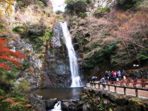 Nhật Bản - Tuyệt sắc giao mùa khiến bạn phải muốn đặt chân đến ngay - Ảnh 5.