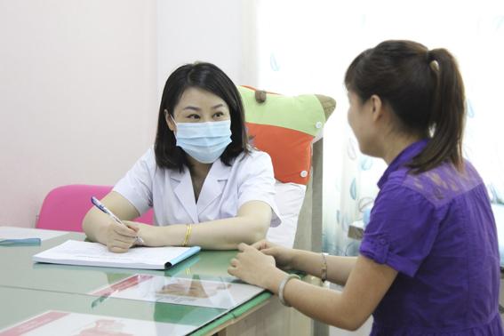 Phòng khám Đa khoa Đại Đông: Địa chỉ vàng chăm sóc sức khỏe - Ảnh 1.