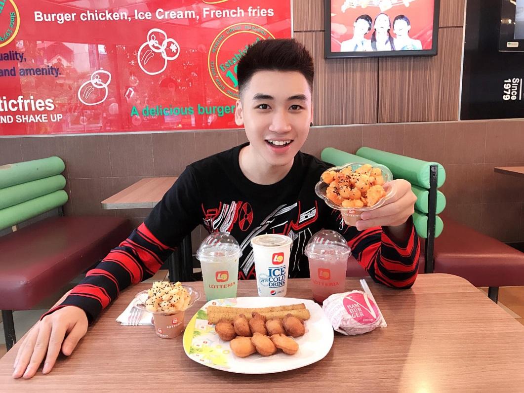 Thch M Vi Menu Meli Ca Lotteria Chicken Burger Set Nh 2