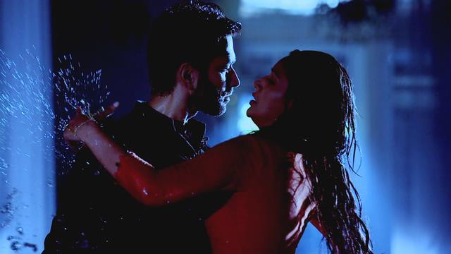 Gặp Surbhi Chandna và Nakuul Mehta - Cặp đôi đình đám trong Cuộc chiến gia tộc - Ảnh 5.