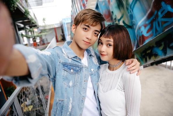 Susu fan xôn xao khi Soobin Hoàng Sơn tình tứ với một cô nàng xinh xắn - Ảnh 5.