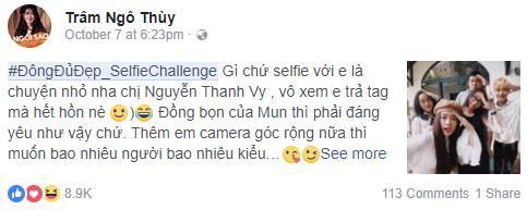Đâu là lý do khiến clip về tình huống selfie đạt được 2 triệu lượt xem chỉ trong 2 ngày - Ảnh 5.
