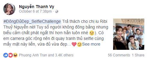 Đâu là lý do khiến clip về tình huống selfie đạt được 2 triệu lượt xem chỉ trong 2 ngày - Ảnh 6.