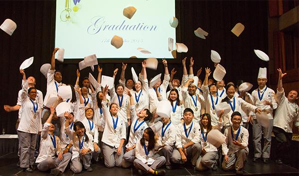 """Cơ hội """"rinh"""" học bổng 340 triệu đồng từ học viện Le Cordon Bleu - Ảnh 3."""
