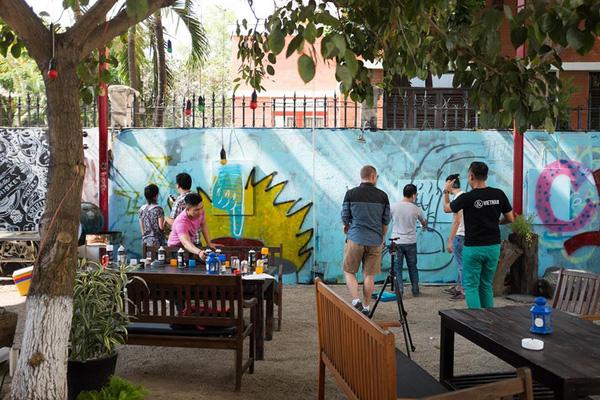 6 điểm đến cực nghệ cho một cuối tuần đặc biệt giữa lòng Hà Nội, Sài Gòn - ảnh 28