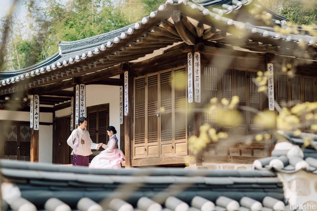 Du lịch: 6 trải nghiệm tuyệt vời bạn phải thử ngay và luôn khi tới Hàn Quốc thu này!