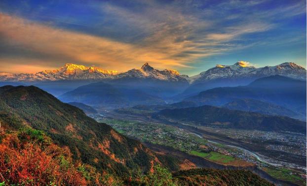 Nepal – Vùng đất vàng cho những chuyến hành trình để đời - Ảnh 4.