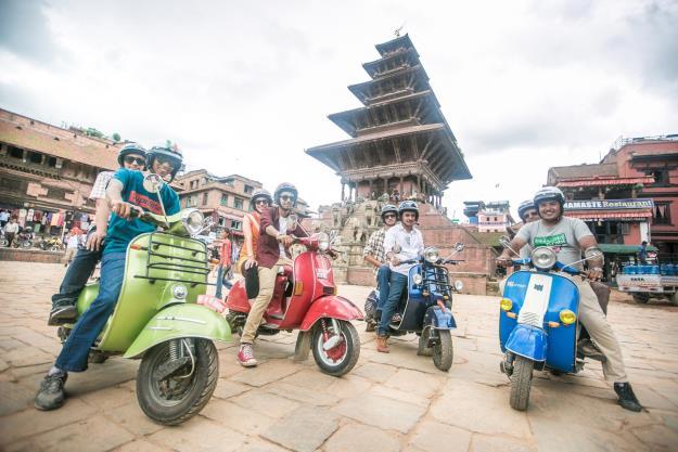 Nepal – Vùng đất vàng cho những chuyến hành trình để đời - Ảnh 10.