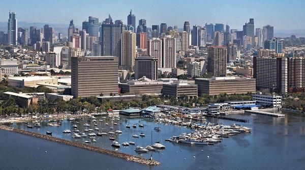 Đừng chỉ đi Singapore, Hàn Quốc: Còn có một Manila đầy quyến rũ rất đáng để trải nghiệm - Ảnh 1.