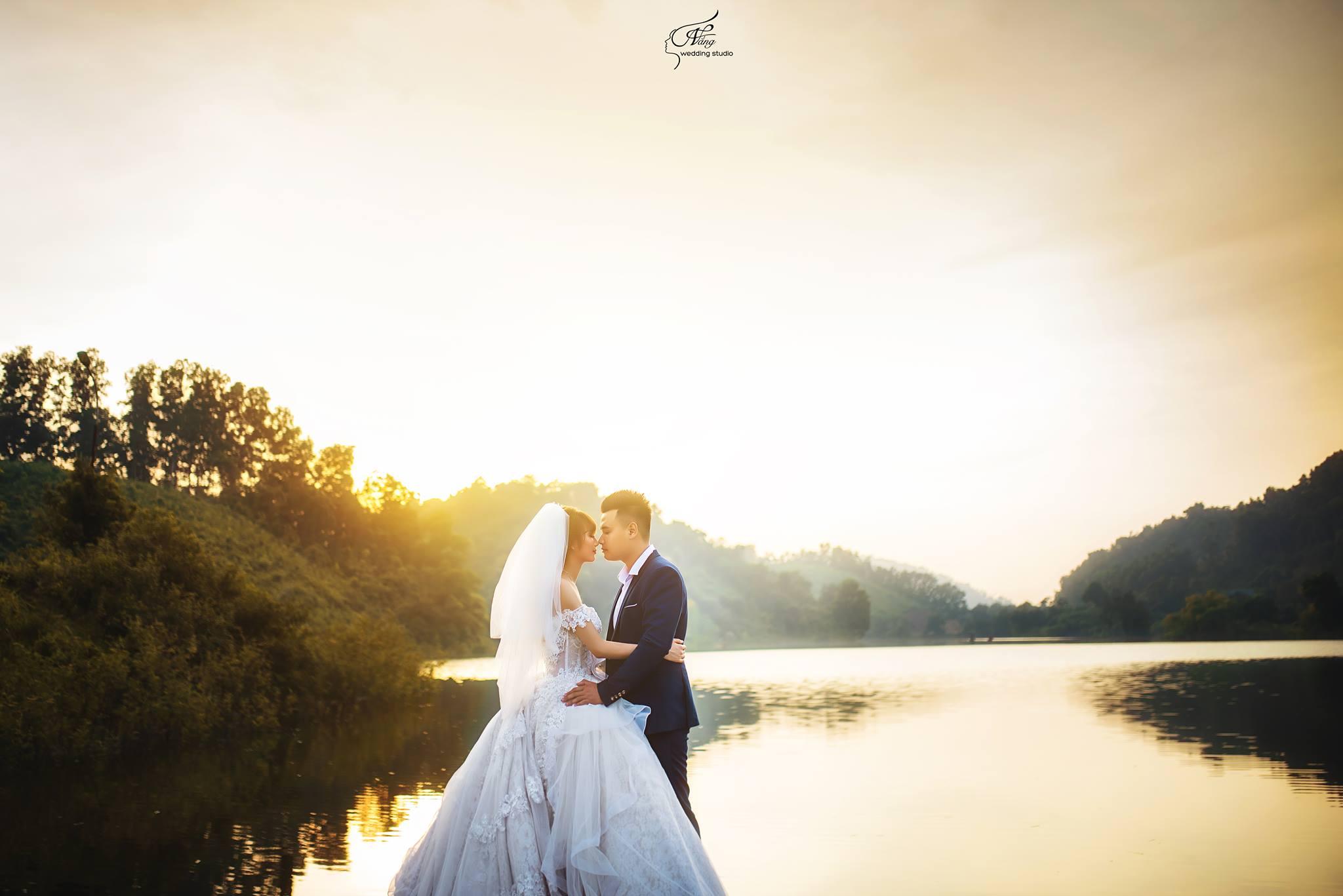 3 studio chụp ảnh cưới được cộng đồng mạng tín nhiệm tại Thái Nguyên - Ảnh