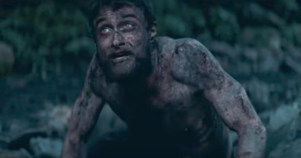 Jungle - Bộ phim sinh tồn đúng nghĩa dành cho các phượt thủ - Ảnh 3.