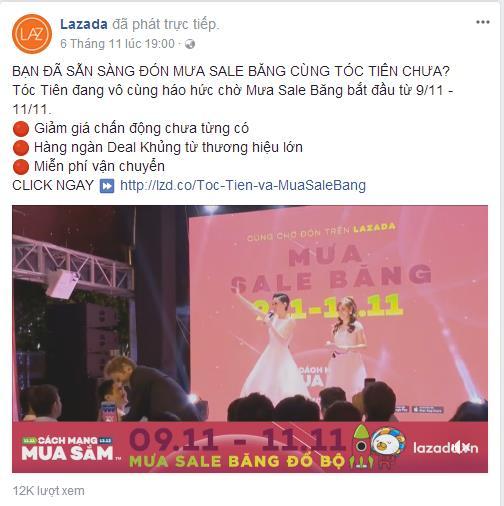 Tóc Tiên biểu diễn ca khúc mới, khuấy động khán giả tại Bitexco - Ảnh 7.