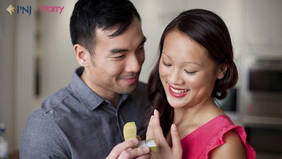 Ngày cầu hôn 11/11 - Sự kiện đặc biệt cho các cặp đôi - Ảnh 3.